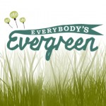 Everybody's Evergreen logo
