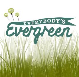 Everybody's Evergreen logo